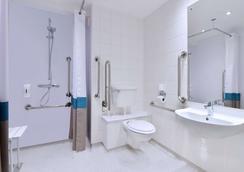 旅屋酒店-布莱顿海滨 - 布赖顿 / 布莱顿 - 浴室