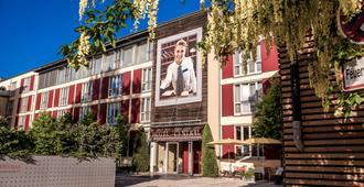 中央雷根斯堡城市中心酒店 - 雷根斯堡 - 建筑