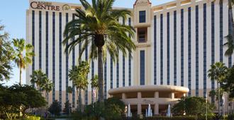 罗森中心酒店 - 奥兰多 - 建筑
