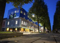 考纳斯城市酒店 - 考纳斯 - 建筑