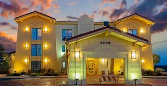 圣达菲拉昆塔酒店 - 圣达菲 - 建筑