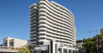 布里斯班雷洁斯南岸酒店 - 布里斯班 - 建筑