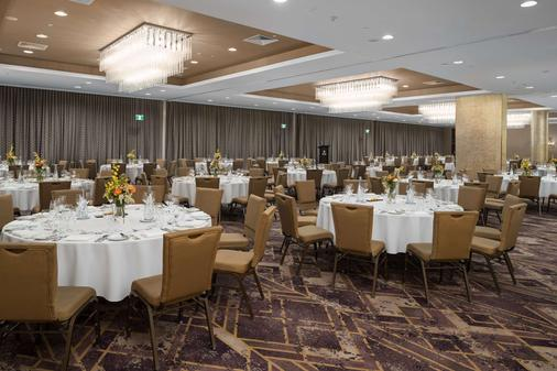 布里斯班雷洁斯南岸酒店 - 布里斯班 - 宴会厅