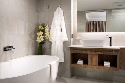布里斯班雷洁斯南岸酒店 - 布里斯班 - 浴室