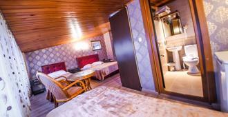 卡德柯伊科斯克酒店 - 伊斯坦布尔 - 睡房