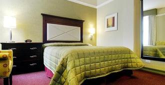 纽约市时代广场酒店 - 纽约 - 睡房