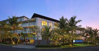 科拉帕度假村 - South Kuta - 建筑
