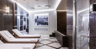 博格酒店 - 雷克雅未克 - 水疗中心