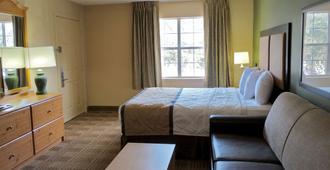阿林顿美洲长住酒店 - 阿林顿 - 睡房