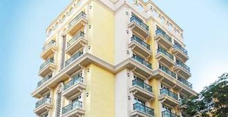 服务公寓居所大酒店 - 孟买 - 建筑