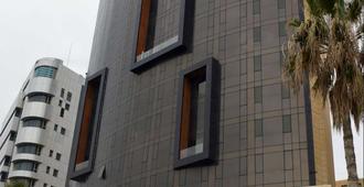 贝鲁特兰卡斯特广场酒店 - 贝鲁特