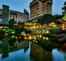 新田川小仓酒店
