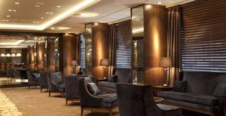 马德里克拉里奇酒店 - 马德里 - 休息厅