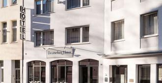 加尼德式住宅酒店 - 波恩(波昂) - 建筑