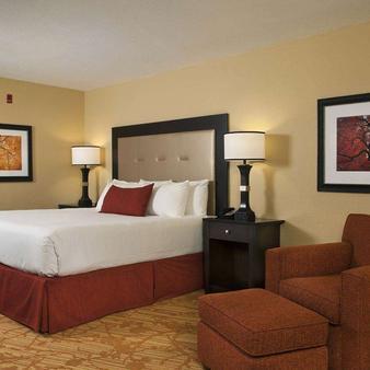 布兰森卫尔克酒店 - 布兰森 - 睡房