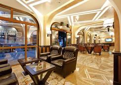 布里斯托尔贝斯特韦斯特酒店 - 索非亚 - 大厅