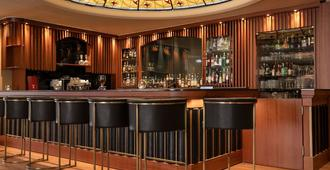 地中海宫酒店 - 塞萨洛尼基 - 酒吧