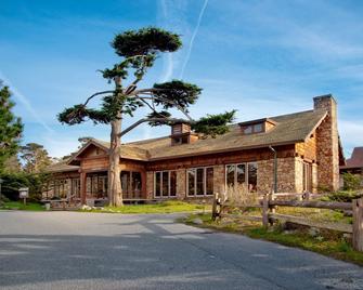 阿西罗玛会务酒店 - 太平洋丛林 - 建筑