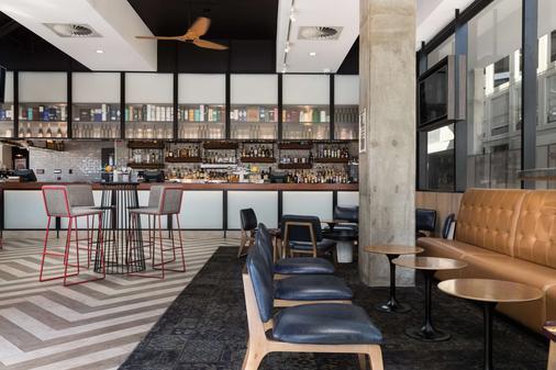布里斯班雷吉斯毅力谷酒店 - 布里斯班 - 酒吧