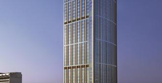 南京香格里拉大酒店 - 南京 - 建筑