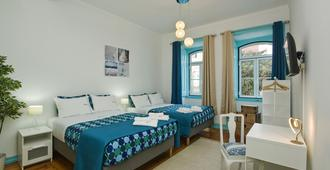 C&O Guest House Alcântara-Lisbon - 里斯本 - 睡房
