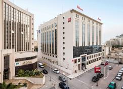 突尼斯宜必思酒店 - 突尼斯 - 建筑