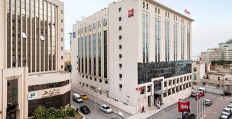 宜必思酒店-突尼斯 - 突尼斯 - 建筑