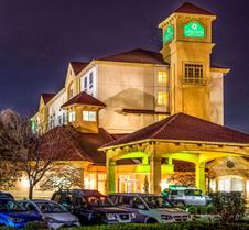 科罗拉多斯普林斯南ap拉金塔旅馆及套房酒店