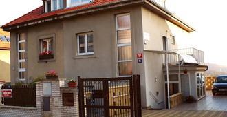 尼卡膳食公寓酒店 - 布拉格 - 客房设施