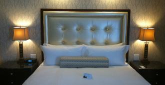 图恩卡提酒店 - 查尔斯顿 - 睡房