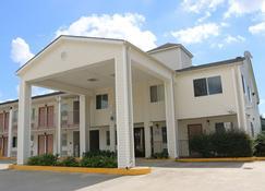 冈萨雷斯西方旅馆 - 冈萨雷斯 - 建筑