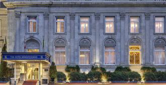 萨斯卡特彻温省签名系列酒店 - 里贾纳