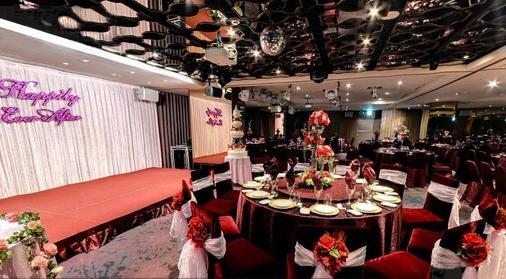 嘉义兆品酒店 - 嘉义市 - 宴会厅
