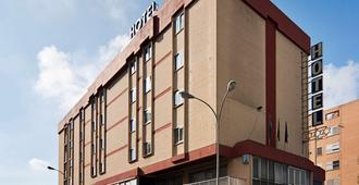 加泰罗尼亚希斯帕利斯酒店 - 塞维利亚