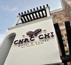 Capital O Chac Chi Hotel and Suites