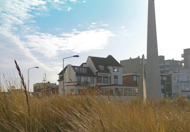 海滩酒店席凡宁根 - 海牙 - 建筑