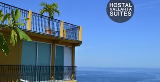 巴亚尔塔套房旅馆 - 巴亚尔塔港 - 户外景观