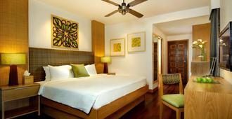 兰卡威成功度假村 - 兰卡威 - 睡房