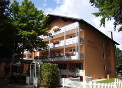 艾希瓦尔德pti酒店 - 巴特沃里斯霍芬 - 建筑