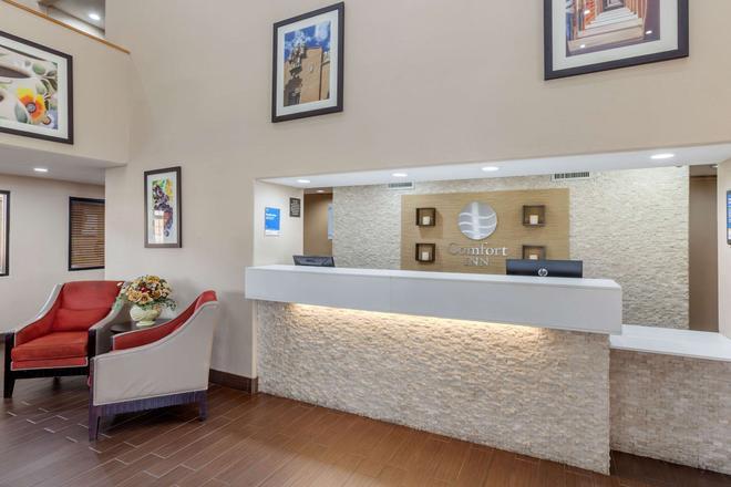 圣达菲凯富酒店 - 圣达菲 - 柜台