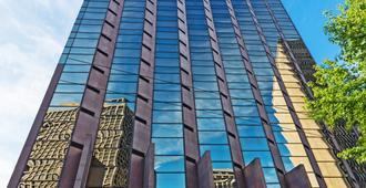 西雅图市中心皇冠假日酒店 - 西雅图 - 建筑
