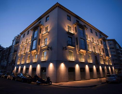 奈克萨斯巴利亚多利德套房酒店 - 巴利亚多利德 - 建筑