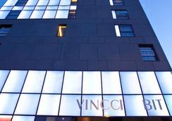 文奇比酒店 - 巴塞罗那 - 建筑