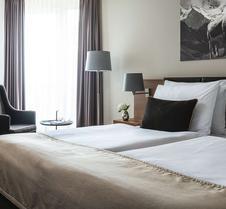 弗洛拉卢塞恩亚美隆酒店