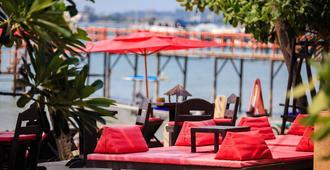 苏梅岛码头海滩度假村 - 苏梅岛 - 建筑