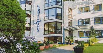 戈德斯贝格公寓式酒店 - 波恩(波昂) - 建筑
