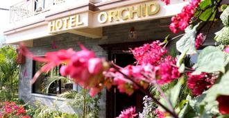 兰花酒店 - 博卡拉 - 户外景观