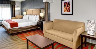 匹兹堡南侧智选假日酒店 - 匹兹堡 - 睡房