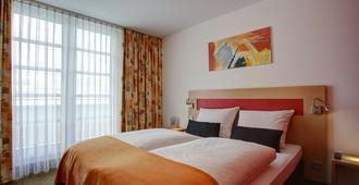 紐倫堡市中心飯店 - 纽伦堡 - 睡房