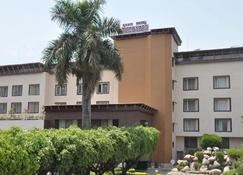 德拉敦马胡班酒店 - 德拉敦 - 建筑